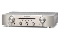 Marantz 2ch Integrated Amplifier - Silver/gold
