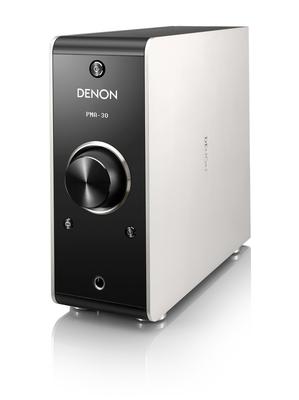 Denon design series digital integrated amplifier   4
