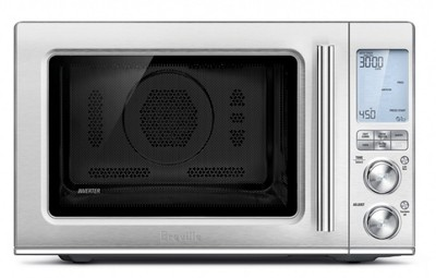 Breville Combi Wave 3 in 1 Microwave