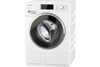 Miele 9kg Front-loading washing machine with TwinDos