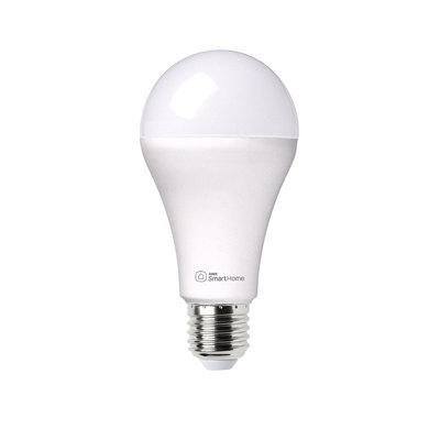 LASER SMART HOME WIFI 10W LED E27 LIGHT BULB - WHITE