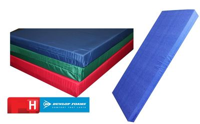Sleepmaker Foam Mattress For Queen Bed 125mm