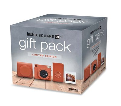 Instax sq gift pack