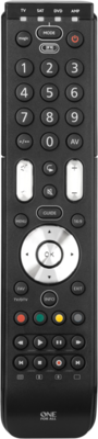 One For All  - Essence 4 Universale Remote