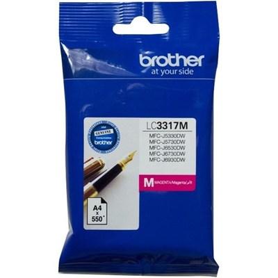 Brother LC3317-M Magenta Ink Cartridge