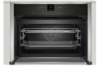 NEFF 60cm Compact Oven with Microwave