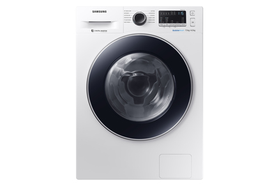 Samsung 7.5Kg Washing Machine & 4Kg Dryer