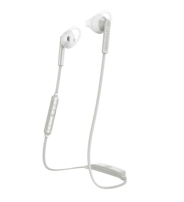 Urbanista Boston In-Ear Wireless Bluetooth Sport Headphones White