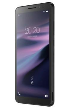 Vodafone Smart P11 - Black locked (Hard Bundled with Sim)