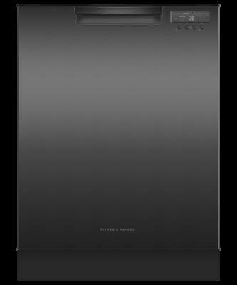 Fisher & Paykel Built-under Dishwasher - Black