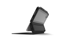 STM iPad Air 4 Dux Shell Magic Folio - Black (2020)