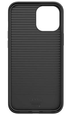 Gear4 D3O Holborn Slim iPhone 12 Pro Max Black