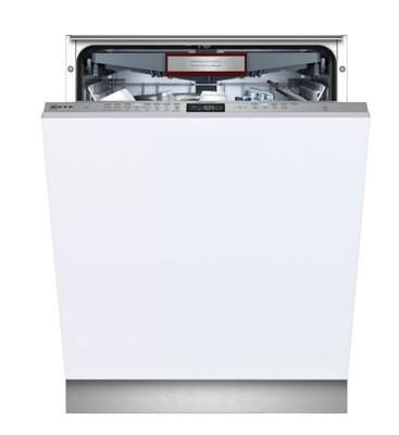 NEFF Fully-integrated Dishwasher 60 cm