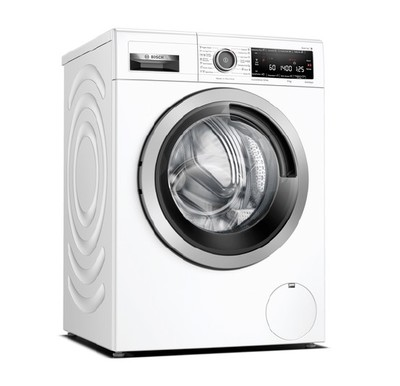 Bosch 9kg Front Load Washing Machine Series 8