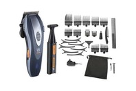 VS Sassoon Metro Turbo Pro Hair Cut Kit 31 Piece