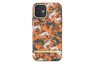 Richmond & Finch  - Orange Leopard iPhone 6/7/8/SE Cover