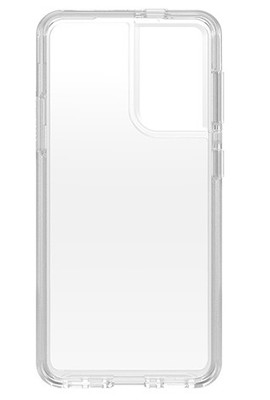 Otterbox Symmetry - Samsung Galaxy S21 Cover - CLEAR