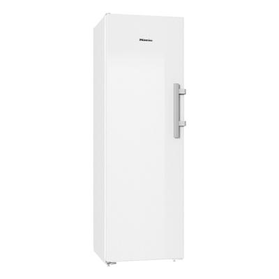 Miele 253L Freestanding Freezer - White