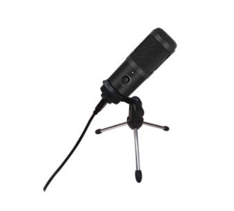Playmax Streamcast USB Condenser Microphone