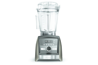 Vitamix Ascent Series A3500i High-Performance Blender - Black