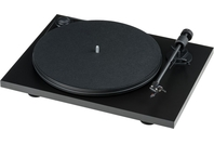 Pro-ject Primary E Turntable - Black