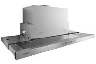 Gaggenau 200 Series Stainless Steel Flat Kitchen Hood 90cm