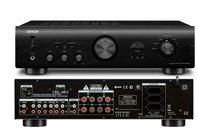 Denon Integrated Amplifier - Black