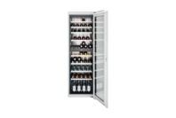 Gaggenau 200 Series Wine Cooler with Glass Door