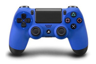 Sony Playstation 4 Dual Shock4 Wireless Controller - Blue
