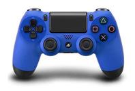 Sony Playstation 4 Dual Shock4 Wireless Controller - Blue
