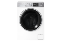 Fisher & Paykel 11kg Front Load Washing Machine with ActiveIntelligence & Steam Refresh