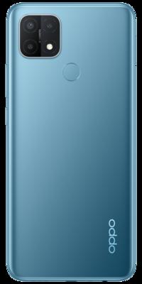A15 mystery blue back