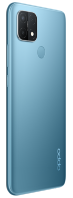 A15 mystery blue back45left