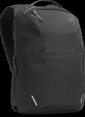 """STM Myth 18L (15"""") Laptop Backpack - Black"""