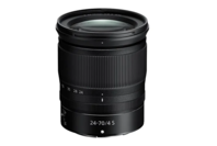Nikkor Z 24-70mm F4 S-Line FX Zoom Lens