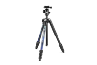 Manfrotto Element MII Aluminium Tripod With Ball Head Blue