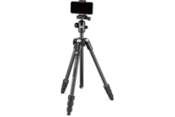 Manfrotto Element MII Carbon Tripod Inc Bt Mobile & Ball Head Black