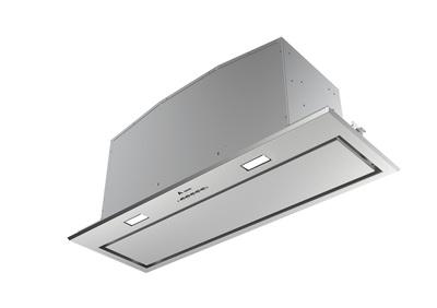 Award Stainless Steel 86cm Power Pack - 780M/H (Silent)