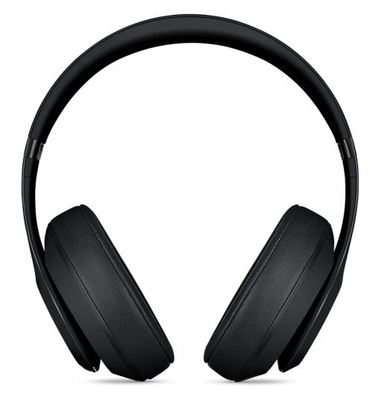 Beats studio3 wireless over%e2%80%91ear headphones matt black 2