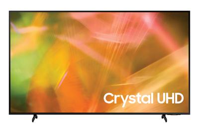 "Samsung 75"" AU8000 4K UHD TV"