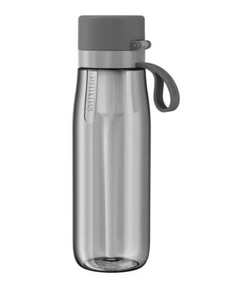 Philips GoZero Daily Straw Filtration Bottle - Grey