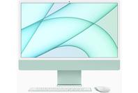 "Apple 24"" iMac With Retina Display M1Chip 8 Core Cpu 7 Core Gpu 256GB Green"