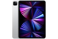 Apple 11-Inch iPad Pro Wi-Fi + 5G Cellular 256GB - Silver