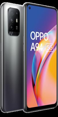 OPPO A94 5G - Fluid Black