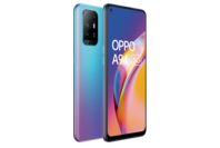 OPPO A94 5G - Cosmo Blue