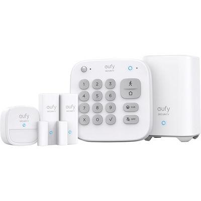Eufy Security 5-In-1 Alarm Kit