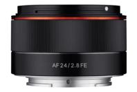 Samyang 24mm F2.8 Sony FE Auto Focus