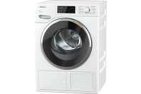 Miele 8KG Heat-Pump Tumble Dryer with EcoSpeed