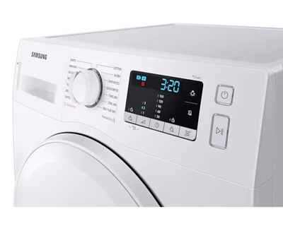 Dv80ta420    samsung 8kg smart heat pump dryer %2810%29