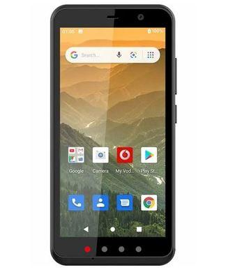 Vodafone Smart E11 16GB Black Locked Bundle
